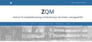 Read more about the article ZQM Gmünd: Neue Kunden-Website online